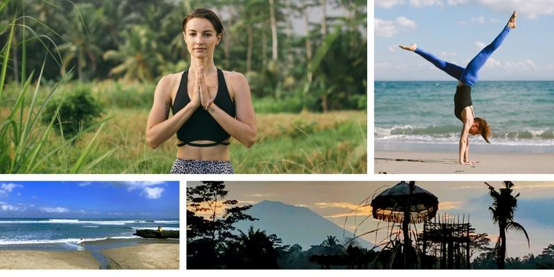 Bali Yoga Retreat with Wanda Badwal 2