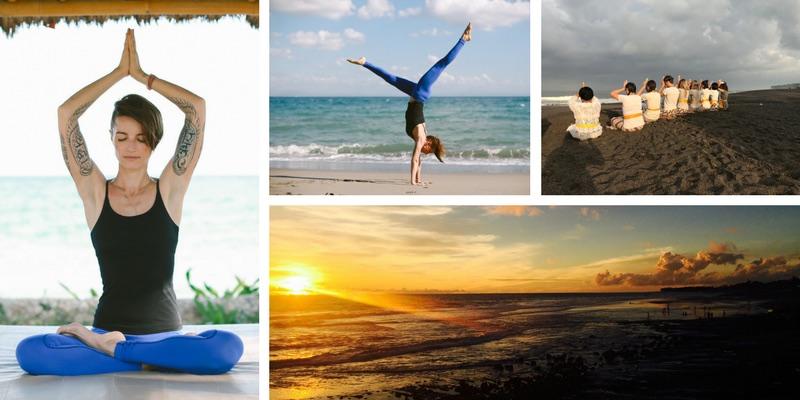 Bali Yoga Retreat with Wanda Badwal