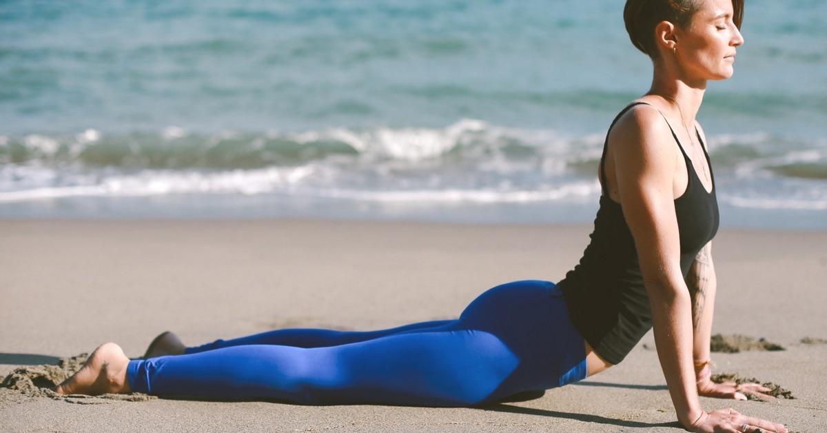 Bali Yoga Retreat with Wanda Badwal January 2018