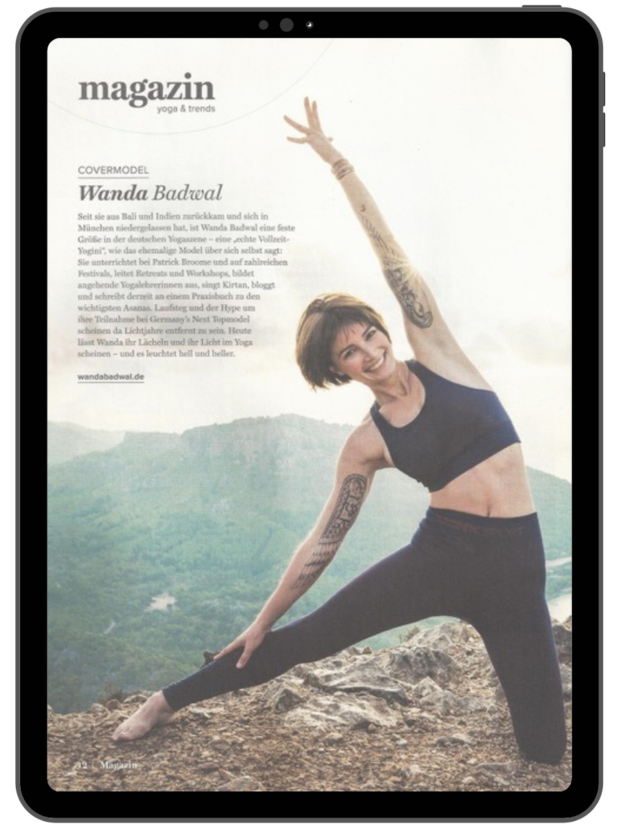 Wanda Yoga Journal 2